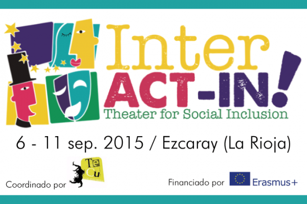 Cartel InterACT-IN
