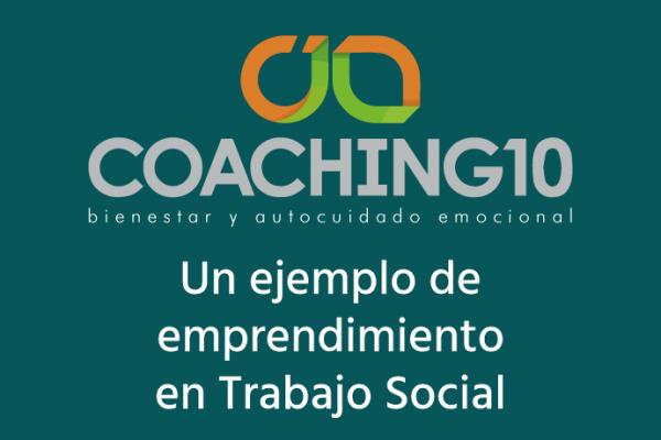 ¿Conoces a Leticia Díez, trabajadora social, coach y emprendedora? [entrevista: 1ª parte]