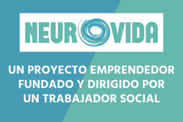 Un ejemplo de emprendimiento desde el Trabajo Social en el sector privado [entrevista: 1ª parte]