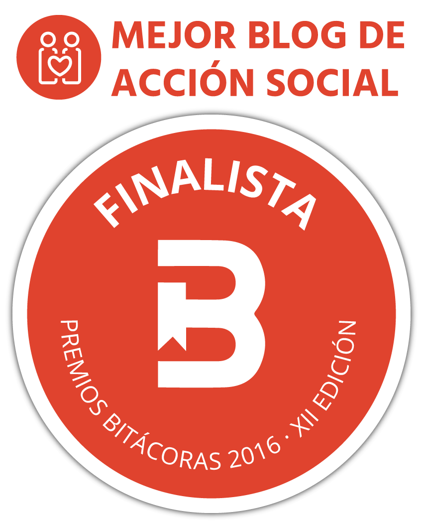 Premio Bitácoras 2016