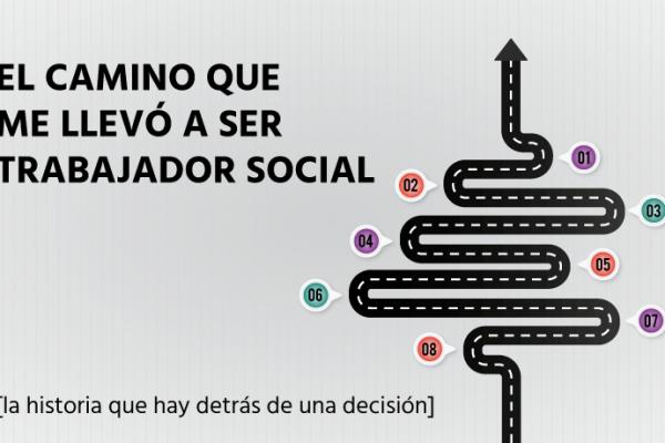¿Por qué estudié Trabajo Social?