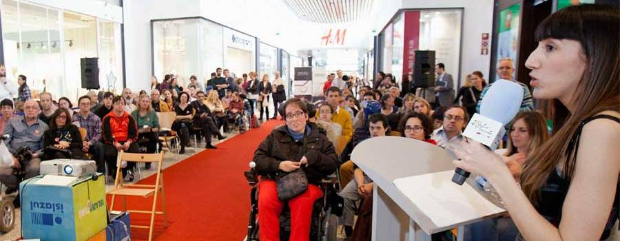 I Jornada Moda Inclusiva Being Inclusive