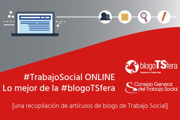 El Trabajo Social online se hace publicación