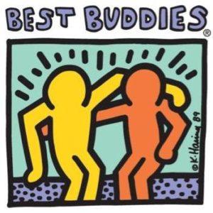 Logo Best Buddies