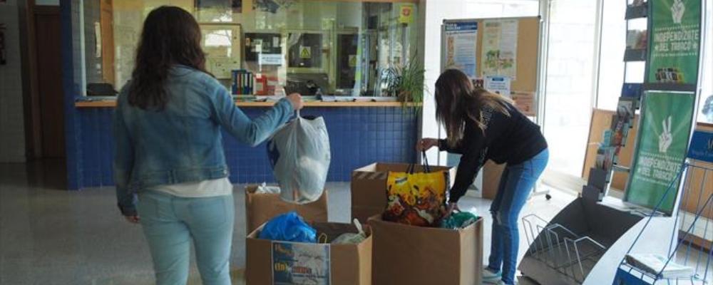 Iniciativa Trabajo Social Universidad de Zaragoza