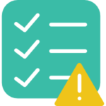 emergency list icon