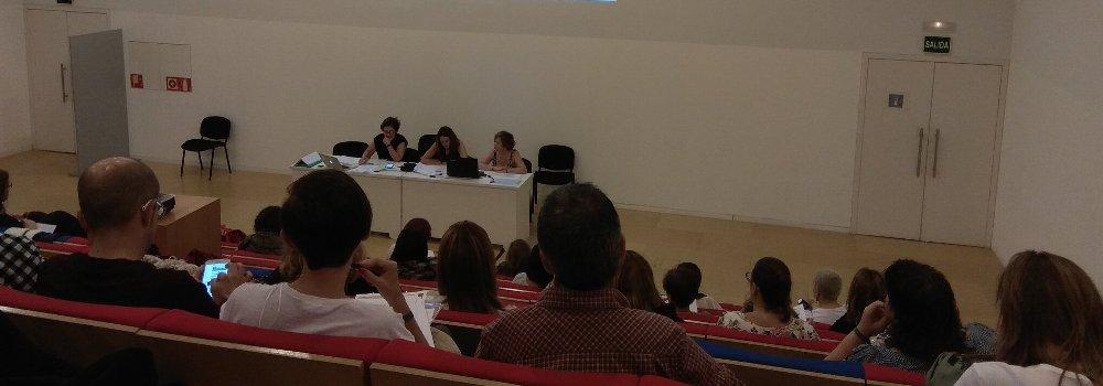 Auditorio III Palacio de Congresos de Mérida