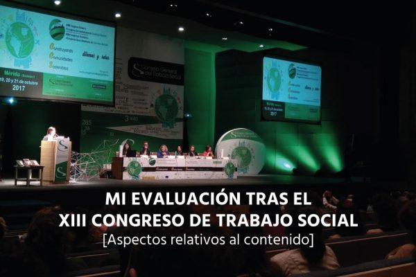 ¿Como fue el #CongresoTS en Mérida? [2ª Parte]