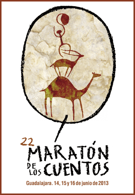 cartel-22-maraton-cuentos-guadalajara-2013