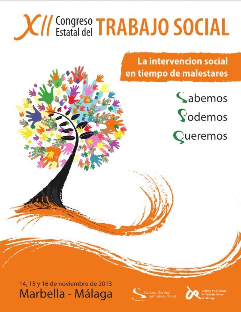cartel-xii-congreso-trabajo-social