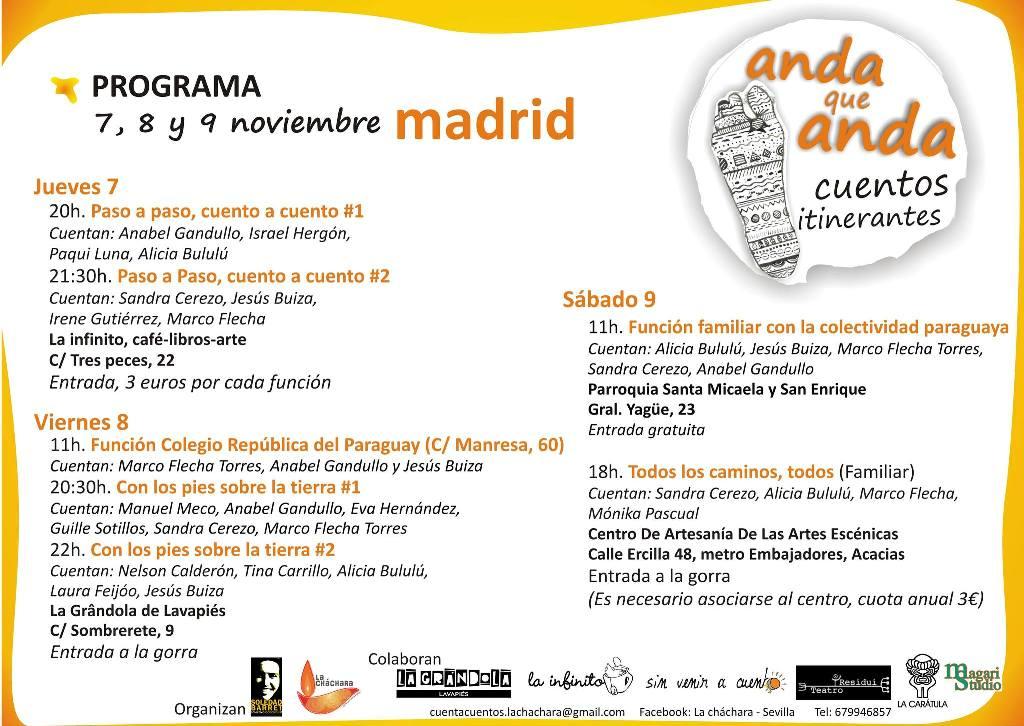 andacuentos-2013-programa