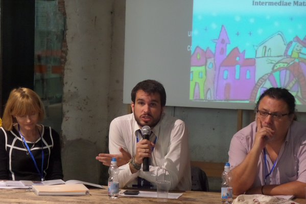 Rafael Linares Tu Escena DYA F 2015