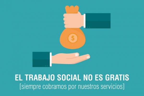 Trabajo Social y dinero