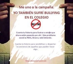 apoyo-campaña-bullying-inmaculada-sol