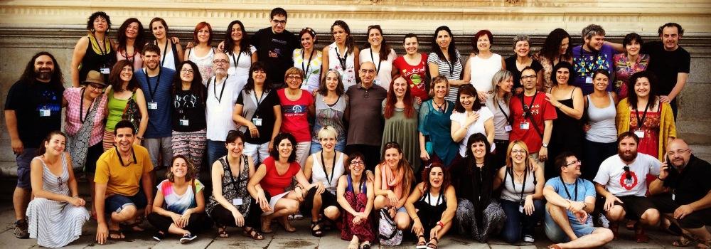 Escuela de Verano AEDA 2016