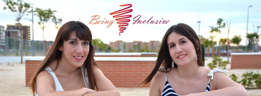 Nerea y Olga - Being Inclusive