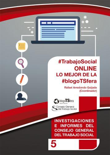 Portada publicación Trabajo Social Online