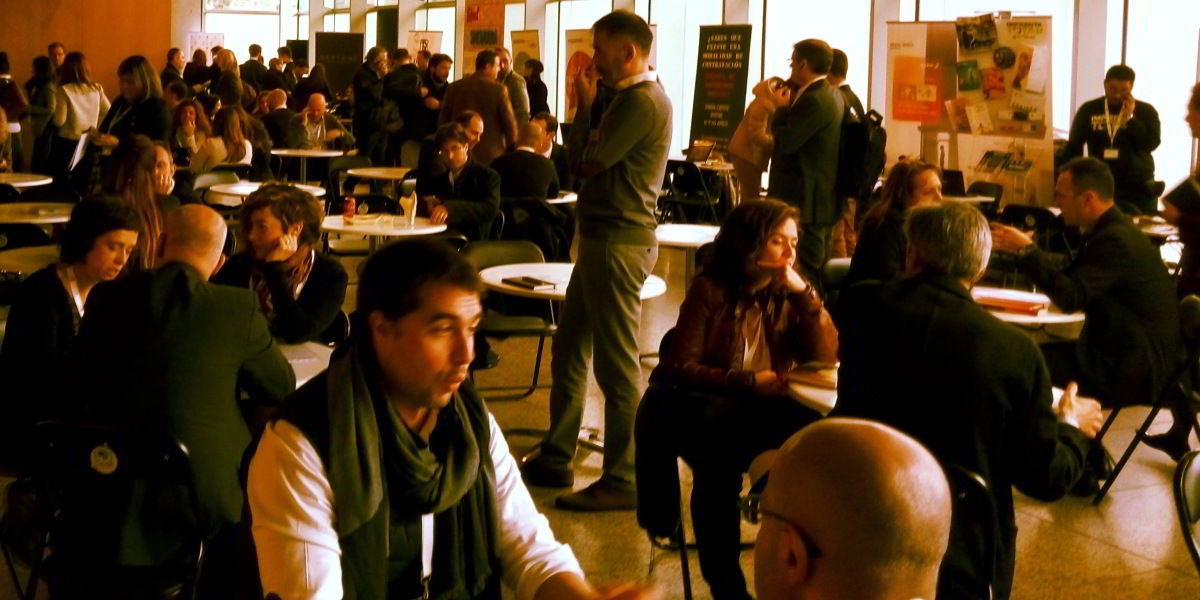 Networking Encuentro Comercial n&n