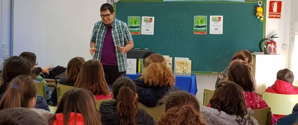 Intervención social con infancia y cuentos
