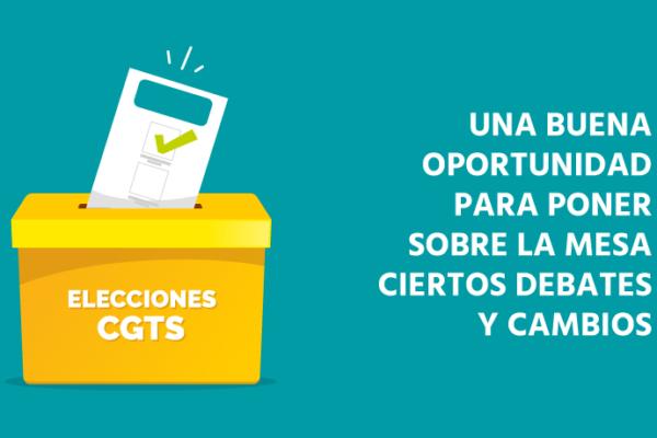 Elecciones en el Consejo General del Trabajo Social: un proceso sobre el que reflexionar