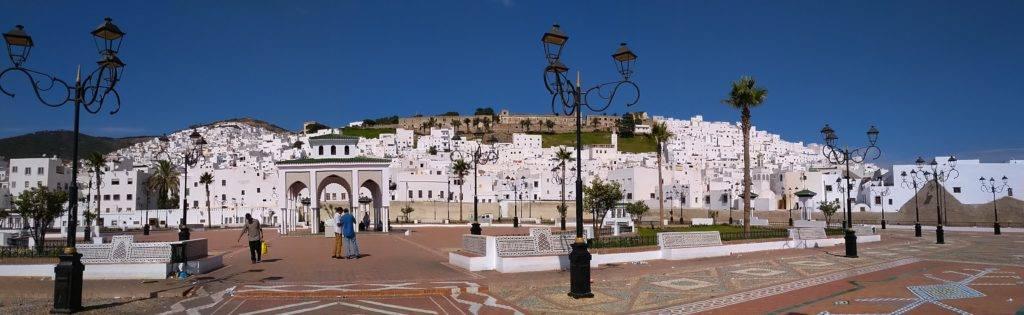 Voluntariado en Marruecos - Tetuan