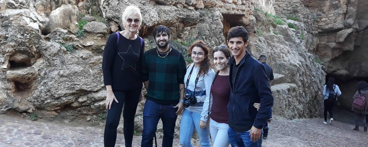 Voluntariado en Marruecos - Excursión en Tanger