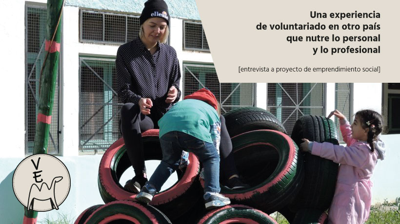 Voluntariado en Marruecos - Post entrevista